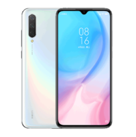 Xiaomi Mi 9 Lite 6/64GB White/Белый Global Version